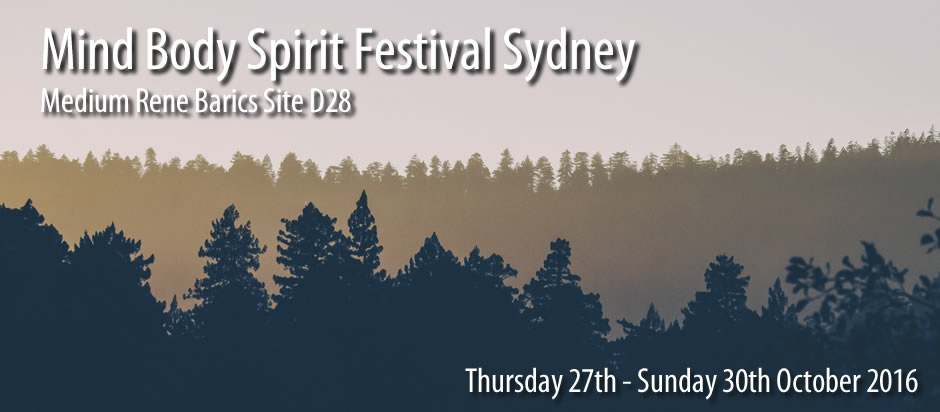 Mind Body Spirit Sydney
