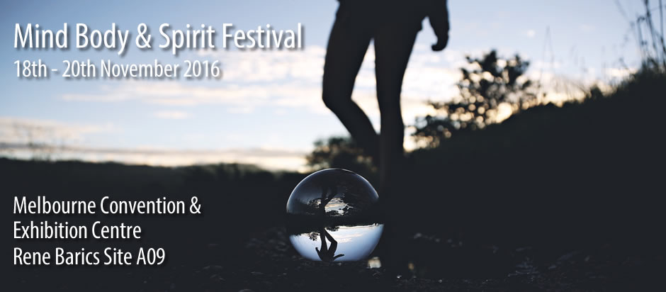 Mind Body Spirit Festival Sydney